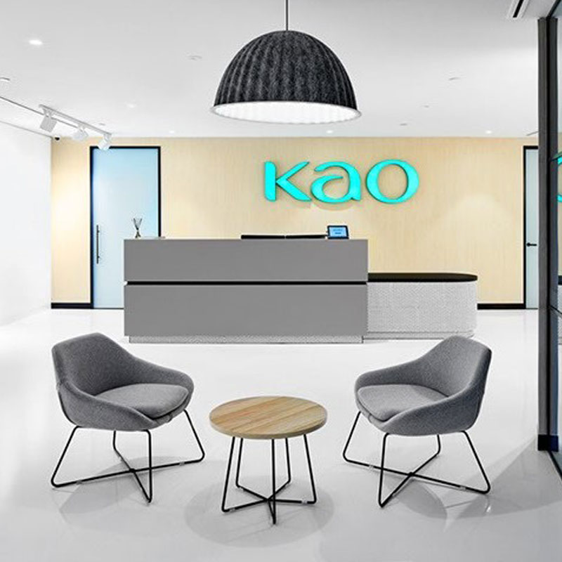 KAO – Office Fitout